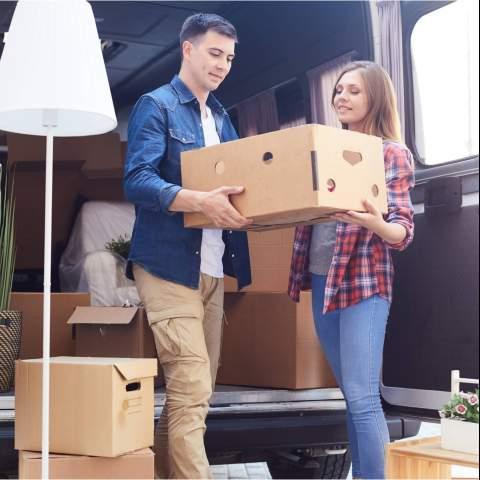 Différences bail de location entre location vide & location meublée