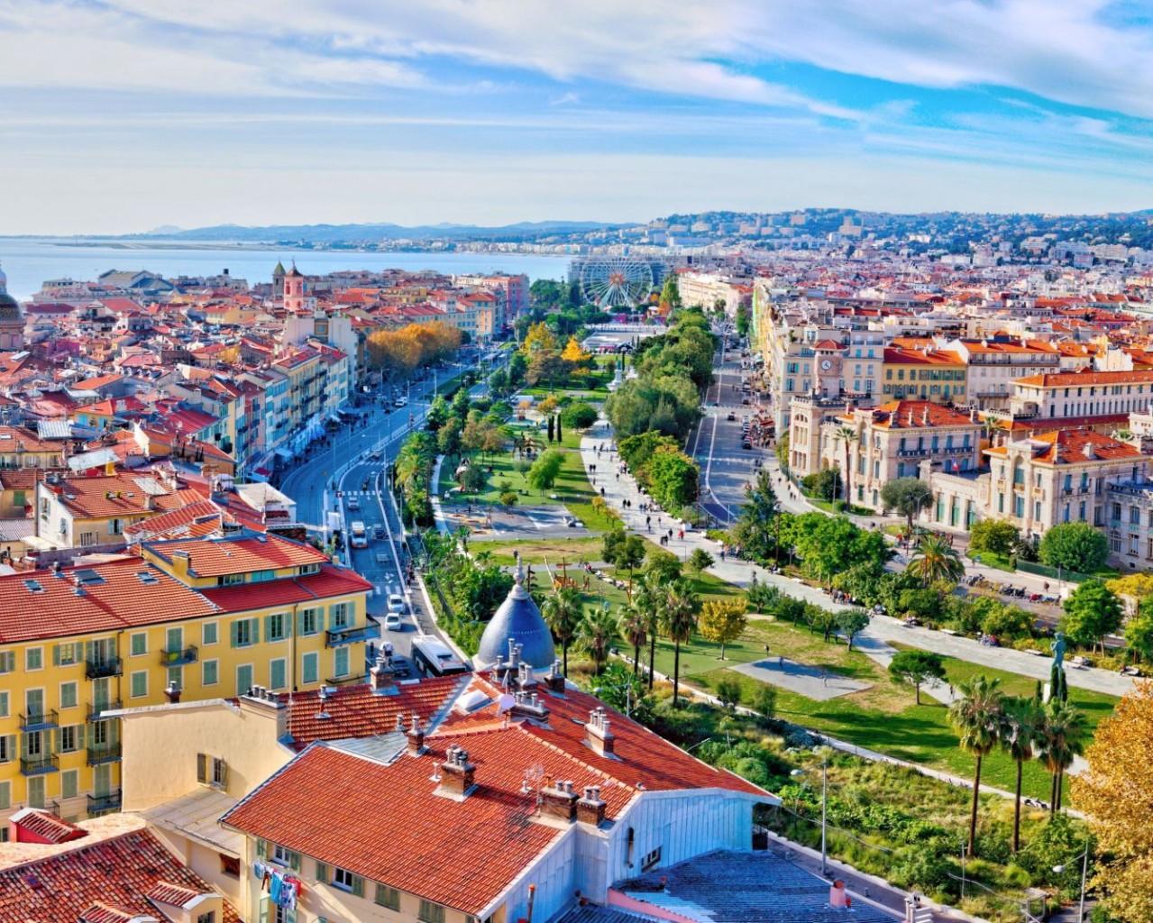Investissement dans l'immobilier à Nice