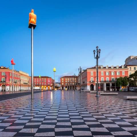 L'investissement locatif en saisonnier à Nice