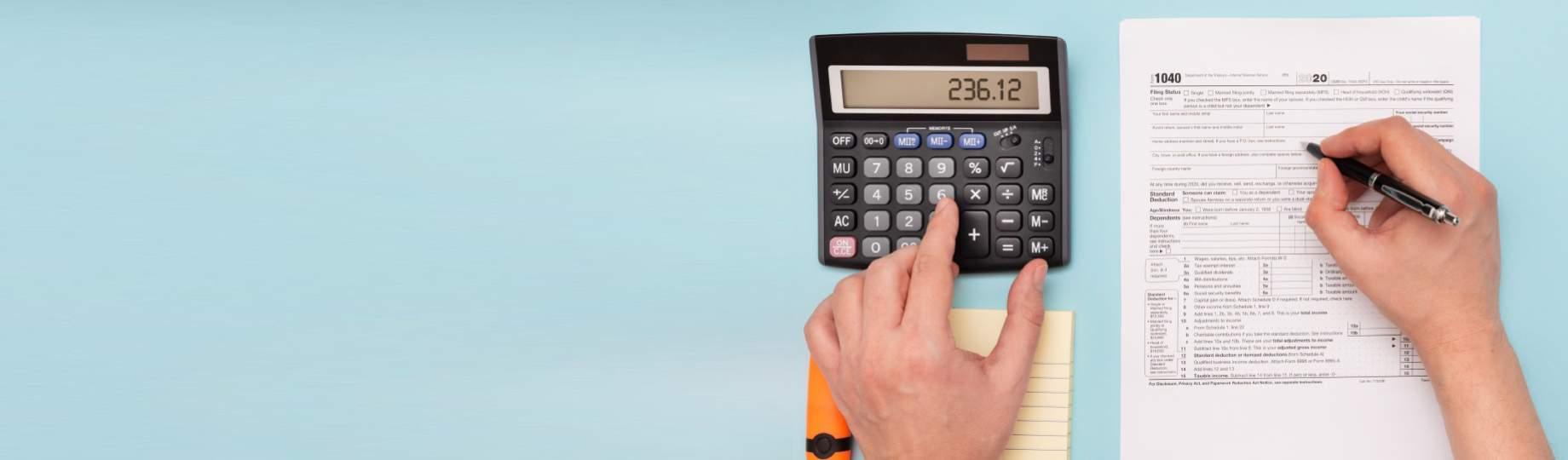 Comment se calcule l'impôt sur la plus-value sur la vente d'un bien immobilier ?